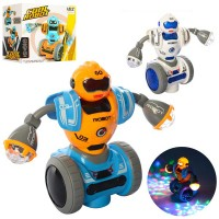 ROBOT WARRIORS B/O TOY