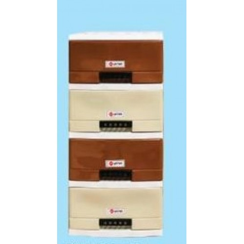 4 COVER SIDE DRAWER
