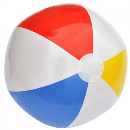 20 In Glossy Panel Beach Ball