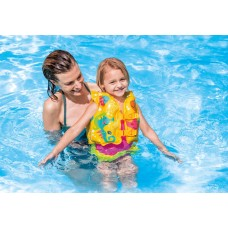 INTEX SWIM VEST FUN FISH