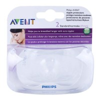 PHILIPS AVENT NIPPLE PROTECTORS SMALL