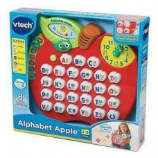VTECH BABY ALPHABET APPLE