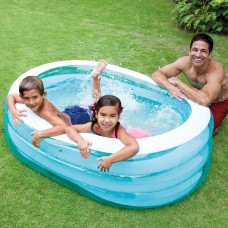 INTEX MY SEA FRIENDS POOL