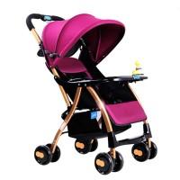 BAOBAOHAO C1 Baby Portable Lightweight Baby Stroller