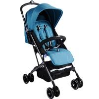 BAOBAOHAO M1 One-Hand Fold Light Baby Stroller