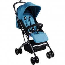 BAOBAOHAO M1 One-Hand Fold Light Baby Stroller