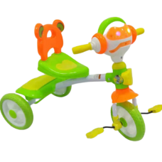 tricycle for children light with music