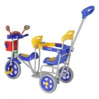 TWIN TRICYCLE