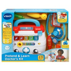 VTECH BABY PRETEND & LEARN DOCTOR'S KIT